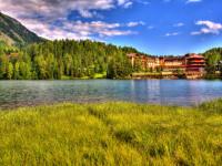 Z krásného hotelu Hochschober se vám bude těžce vracet domů. Foto: www.hochschober.com