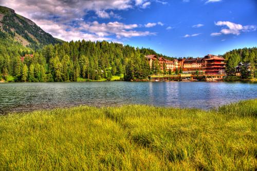 Hochschober – nejlepší dovolená v Rakousku (i pro děti)