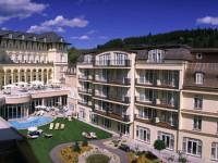 V lázeňském průvodci www.spatrip.cz najdete například reportáž z unikátního wellness hotelu Marienbad Falkensteiner Grand Spa v Karlových Varech.