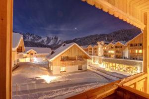 Hotel Dachsteinkonig Rakousko