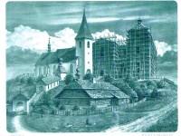 Foto: Archzív města hustopeče