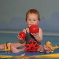 Plavecké pomůcky, Malý dobrodruh