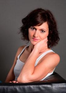 Iva Kašíková