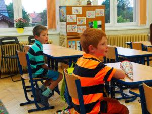 Jak se s dětmi učit