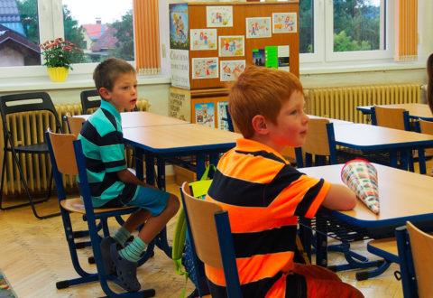 Návod na pohodové školní ráno: méně příkazů, více odpovědnosti na dětech. Foto: www.juklik.cz