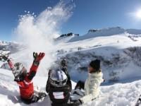 Zima v Jižním Tyrolsku je neodolatelná. Foto: www.jiznityrolsko.info