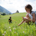 JIžní Tyrolsko s dětmi