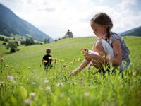 Děti budou Jižní Tyrolsko opravdu milovat! Foto: www.suedtirol.info