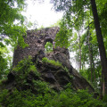 Liberec, Malý dobrodruh