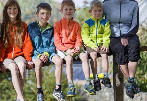 Je důležité zaznamenávat podstatné chvilky z rodinného života, k nimž se můžeme kdykoli vracet. Foto: www.juklik.cz