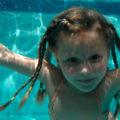 Plavání v Juklíku