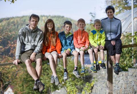 Užívat si dosyta všedních radostí života a dělat ji i druhým se můžeme naučit. Foto: www.juklik.cz