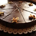 čokoládový cheesecake, Malý dobrodruh