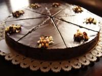 zdravý dort ocení jak dospělí, tak i děti. Foto: www.nebespan.cz