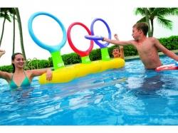 nafukovací hračky do vody Malý dobrodruh