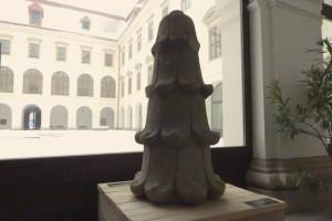 lapidarium šištice, Malý dobrodruh