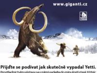 Giganti: překvapivě skvělá výstava téměř živých zvířat z doby ledové