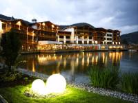 Hotel Lido Ehrenburgerhof bude vyhovovat všem členům rodiny. Foto: www.falkensteiner.com