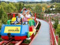 V Legolandu si zábavu užije celá rodina. Foto: www.legoland.de