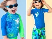 Jak vybrat dětem oblečení na léto? Foto: www.skibi.cz