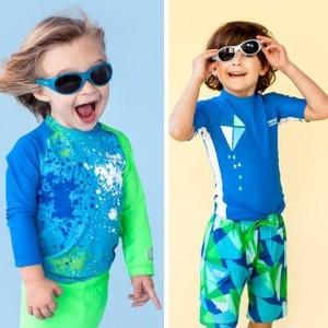 Dětské sluneční brýle, Malý dobrodruh