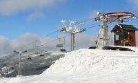 Skiareál Sport Profi v Orlických horách