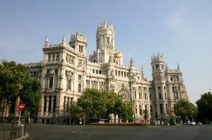 Do Madridu na kurz vaření a býčí zápasy
