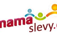 Na mamaslevy.cz je pro vás každý den připraveno plno nových slev. Foto: www.mamaslevy.cz