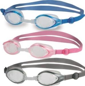 plavecké brýle, Malý dobrodruh