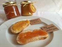 Pomerančová marmeláda s vanilkou je skutečná delikatesy. Foto: www.nebespan.cz