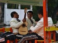 """""""Tranquilo"""", nebo-li """"Buď v klidu"""" je asi nejčastějším slovem, které v Mexiko City uslyšíte."""