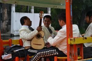 Mexiko Malý dobrodruh