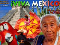 Poznejte zákoutí Mexika. Foto: www.kcn.cz