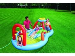 dětské bazény Malý dobrodruh
