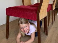 Děti si při cvičení uvolní přebytečnou energii, a hlavně se rozhýbou a posílí si imunitu. Foto: www.monkeysgym.cz