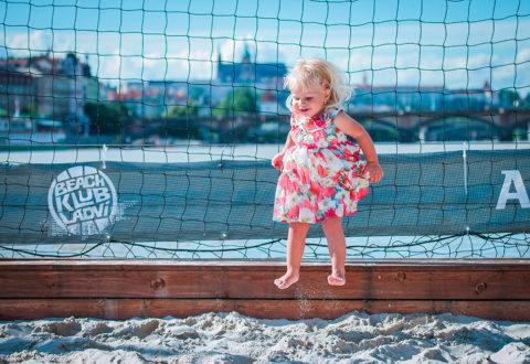 Léto má být o radosti a pohodě. Foto: www.monkeysgym.cz