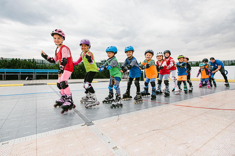 Rodiče vítají letní sportovní dopoledne pro děti sflexibilním přihlašováním