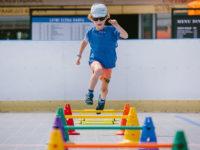 V Monkey's Gym pořádáme sportovní kempy už 9 let. Foto: www.monkeysgym.cz