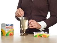 Poraďte si s chřipkou co nejrychleji. Foto: www.paralen.cz