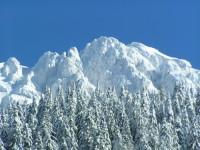 Do Korutan za krásným počasím a zasněžené hory. Foto: www.freeimages.com
