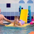Plavání Juklík