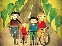 Pohádky, které baví děti i dospělé. Foto: www.mapis.cz