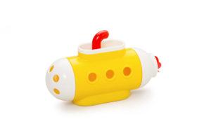 Dětská interaktivní hračka do vody Kid O Myland Houseboat