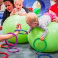 Cvičení s miminky