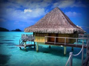 Jak si pronajmout bydlení na dovolené
