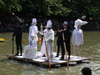 Holešovská Regata – zámecký festival, který myslí i na děti