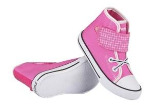 boty reima, Malý dobrodruh