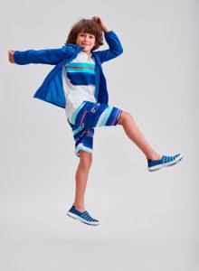 Chlapecké šortky Reima Sea