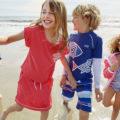 Reima UV oblečení pro děti