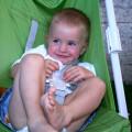 dítě v Říme, Malý dobrodruh, soutěž, fotokurz